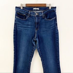 Levi's Jeans - Levi's 315 Shaping Bootcut Jeans Medium Wash